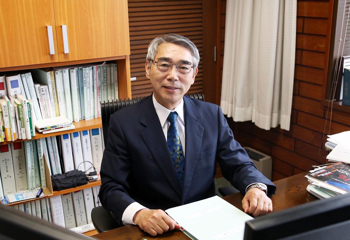 TOMS田中会計グループ 代表 田中英雄