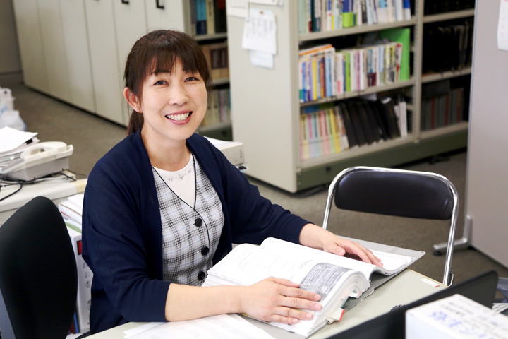 石田 聡子
