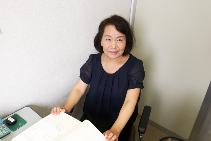 小島 久美子