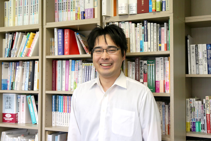 田中 宏昌